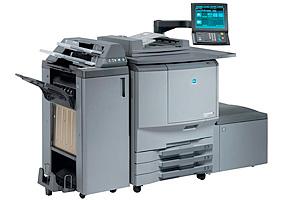 Unsere Digitaldrucktechnik